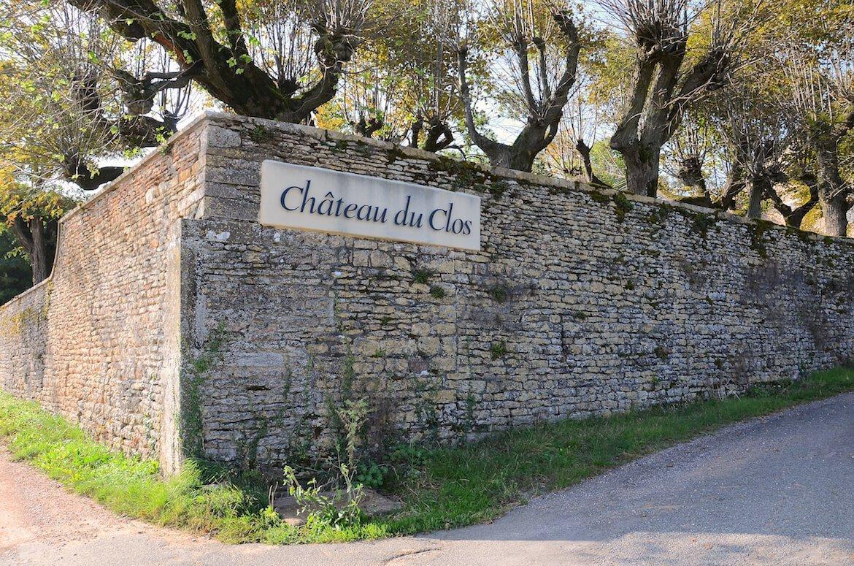 Château du Clos