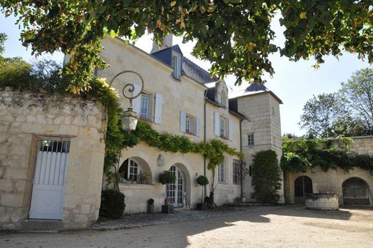Château Yvonne