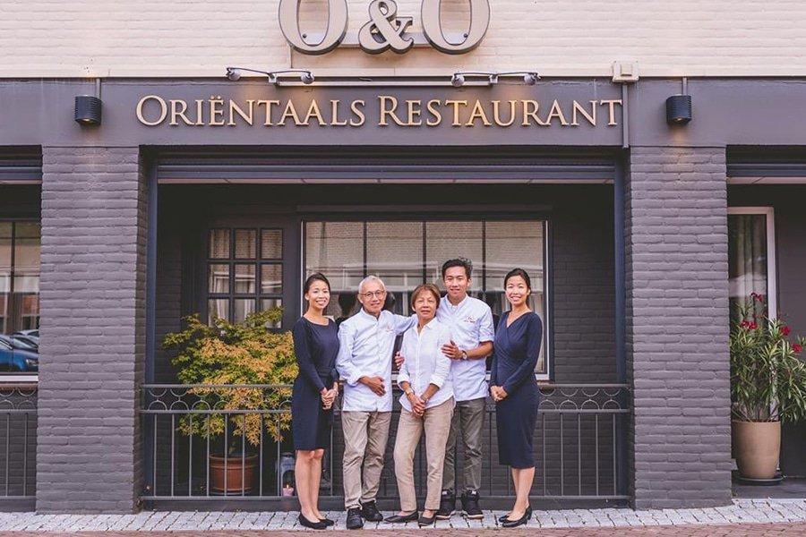 Restaurant O&O