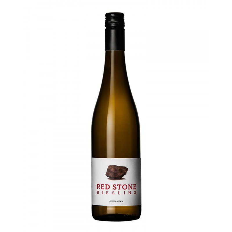 Rheinhessen Riesling 'Red Stone' 2020 Gunderloch