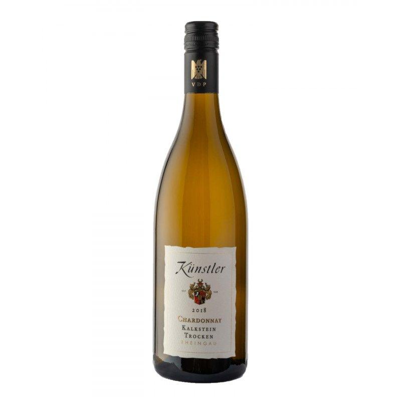 Rheingau Chardonnay 'Kalkstein' 2018 Künstler
