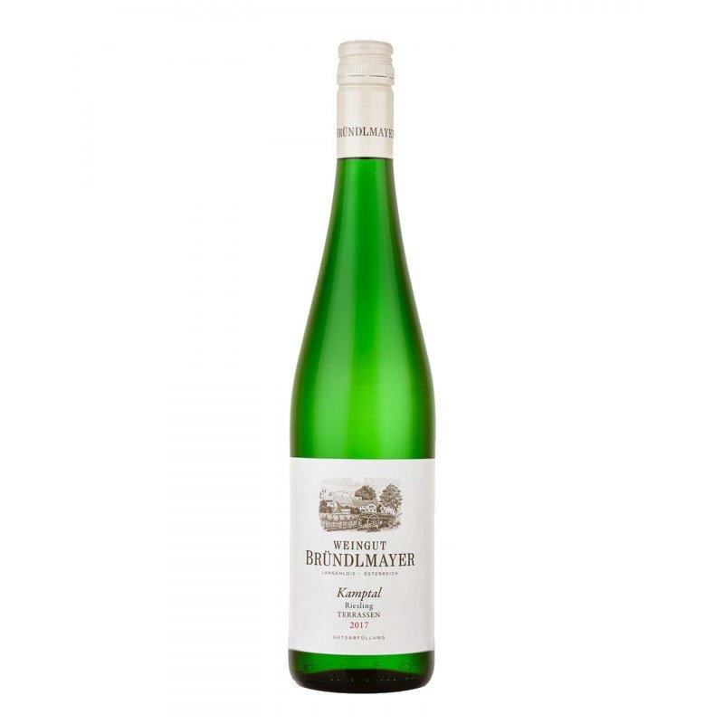 Kamptal DAC Riesling 'Terrassen' 2018 Bründlmayer
