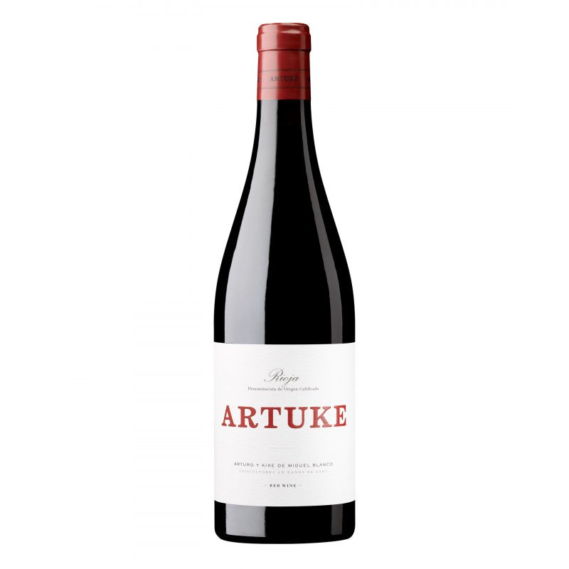 Rioja Maceración Carbónica 2019 Artuke