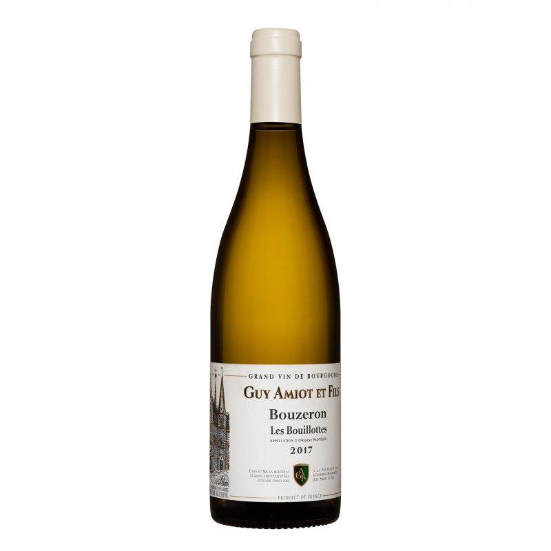 Bourgogne Bouzeron 'Les Bouillottes' 2017 Domaine Amiot