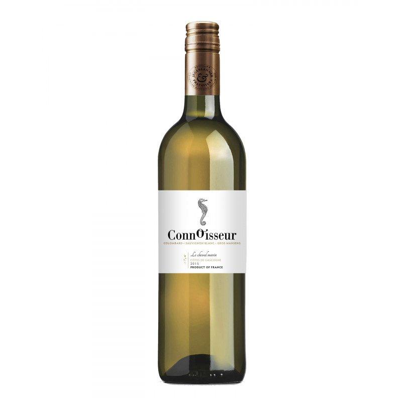 Côtes de Gascogne 'Le Cheval Marin' 2020 Connoisseur