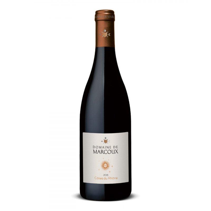 Côtes du Rhône Rouge 2019 Domaine de Marcoux