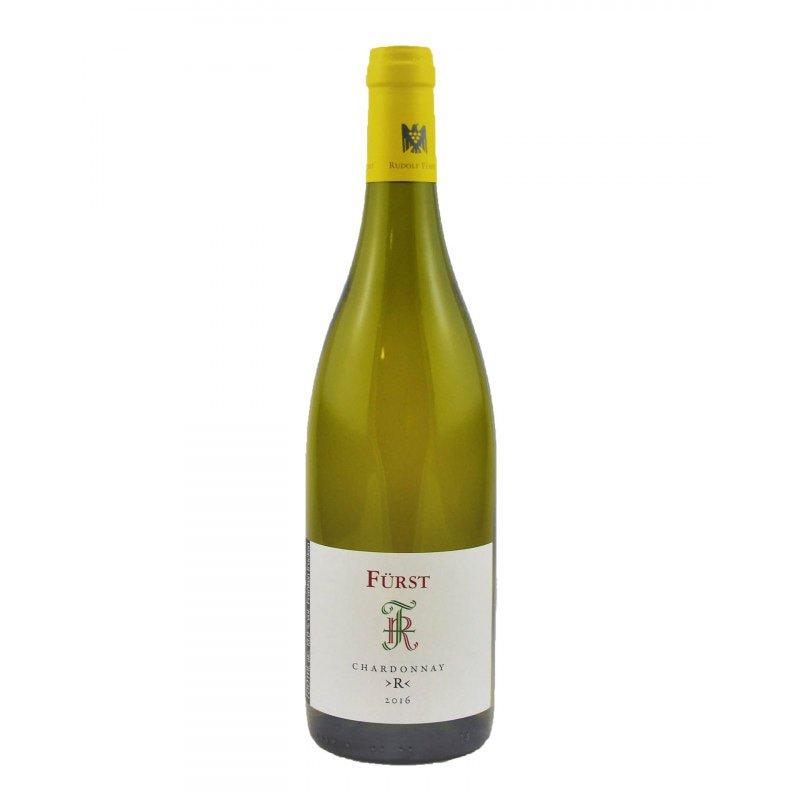Franken Chardonnay 'R' 2018 Fürst