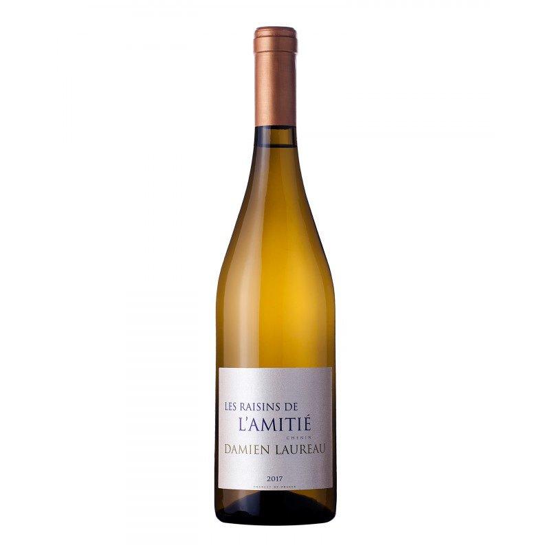 Vin de France 'Les Raisins de l'Amitié' 2017 Domaine Laureau