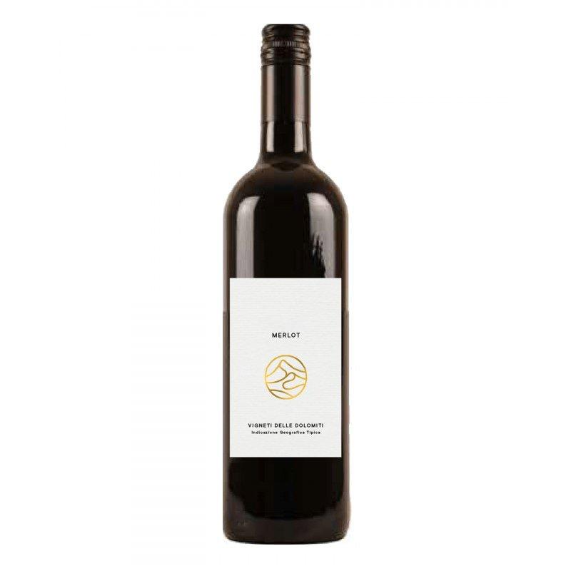 Vigneti delle Dolomiti Merlot 2018 Terrana Wines