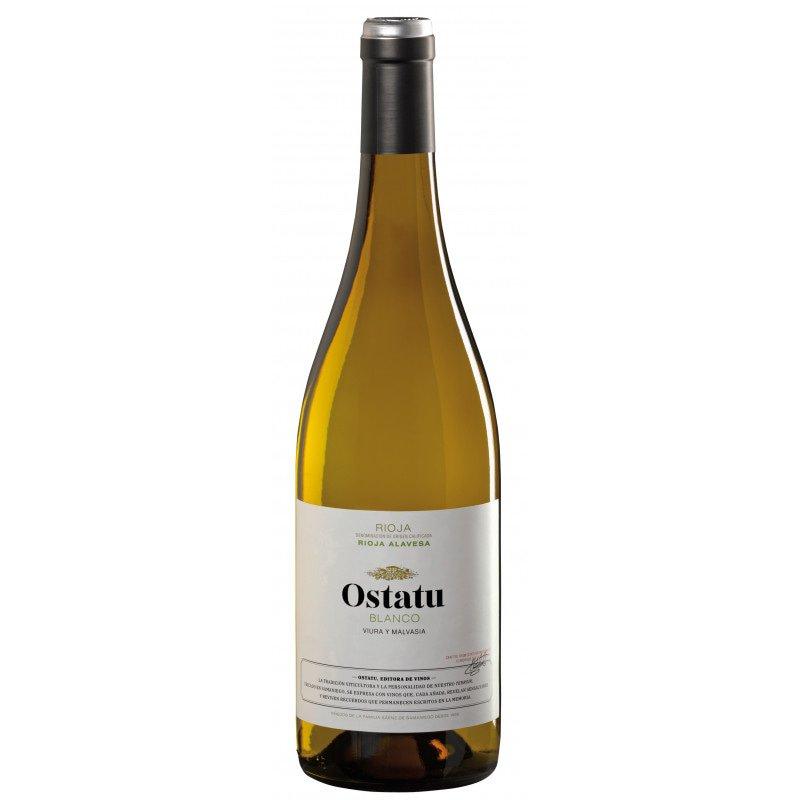Rioja Blanco 2020 Ostatu