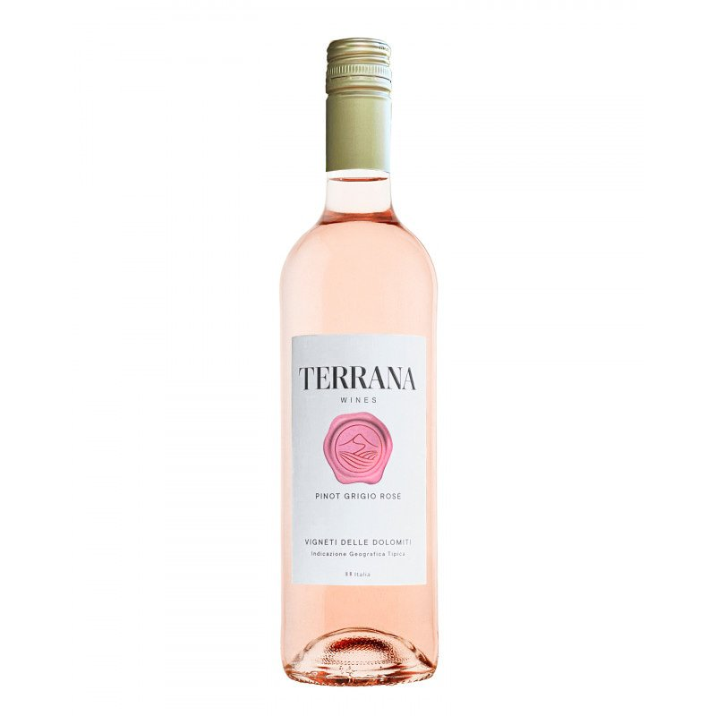 Vigneti delle Dolomiti Rosé 2020 Terrana Wines