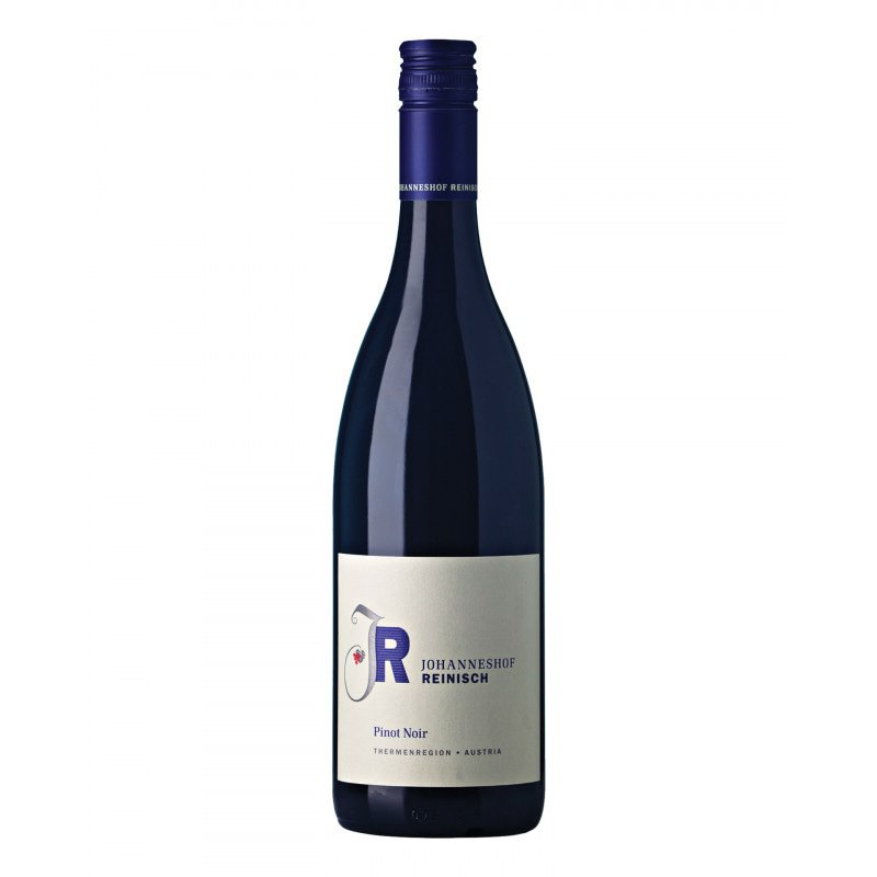 Thermenregion Pinot Noir 2018 Johanneshof Reinisch