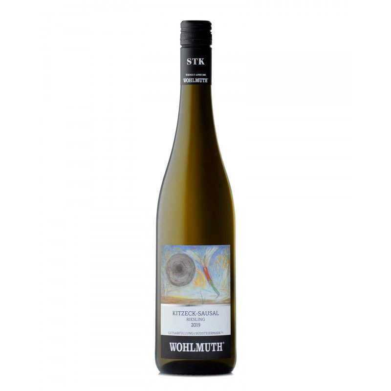 Riesling Kitzeck-Sausal 2019 Wohlmuth