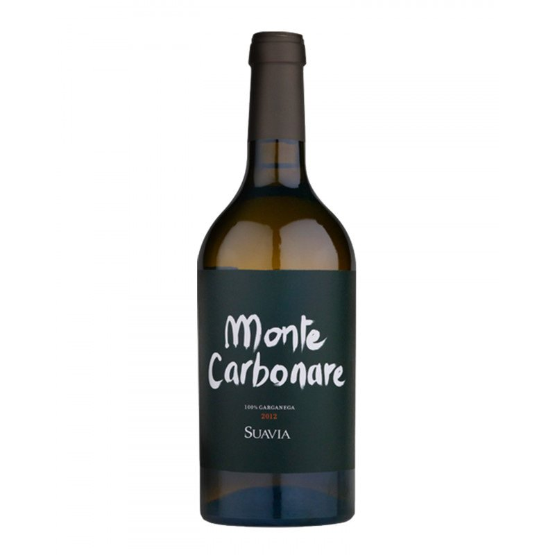 Soave Classico 'Monte Carbonare' 2018 Suavia