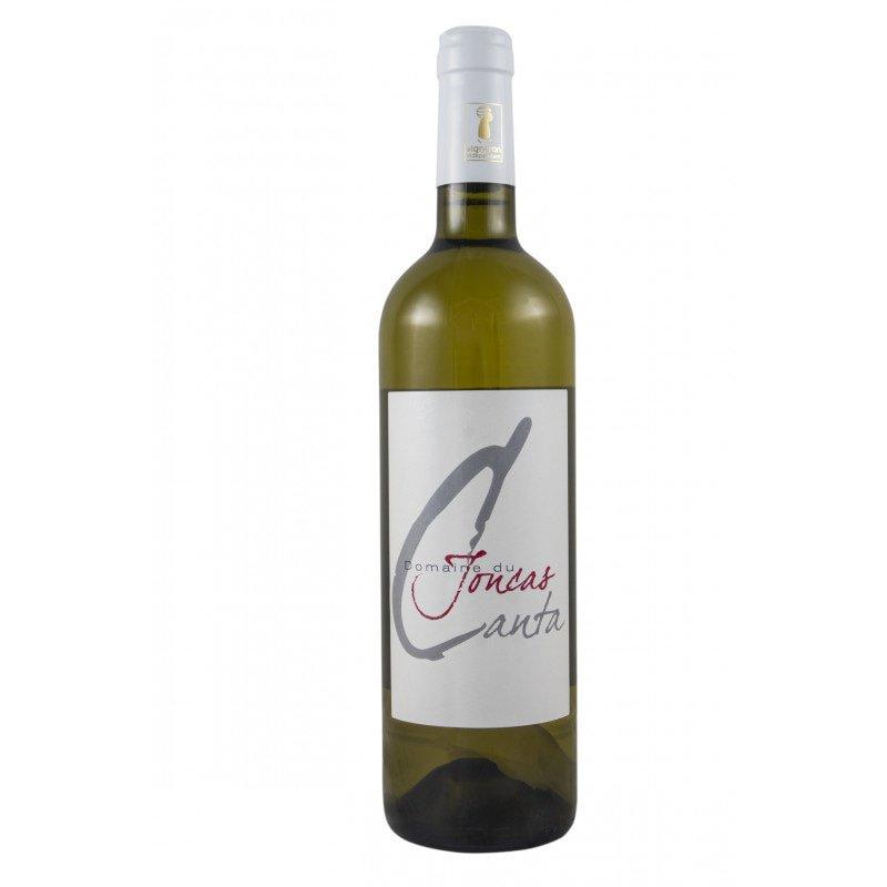 Vin de Pays du Mont Baudille 'Canta' 2016  Domaine du Joncas
