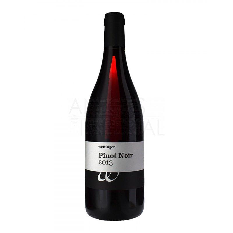 Sopron Pinot Noir 'Balf' 2013 Weninger