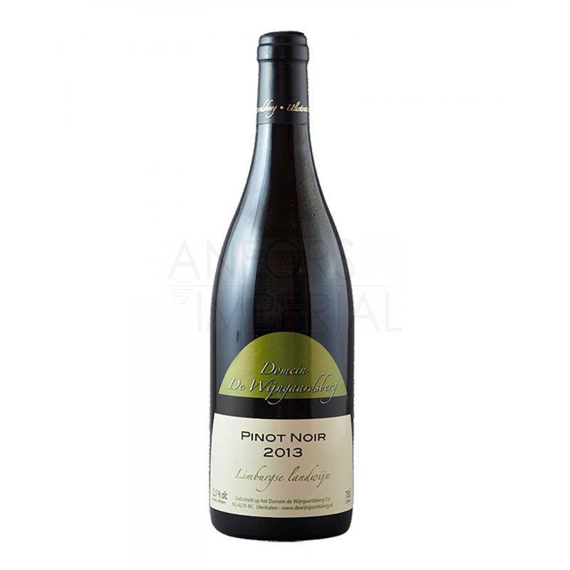 Mergelland Pinot Noir 2016 Wijngaardsberg