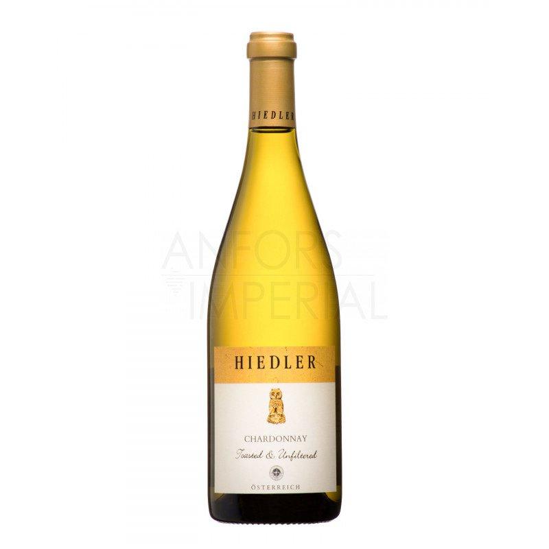 Niederösterreich Chardonnay Unfiltered 2017 Hiedler