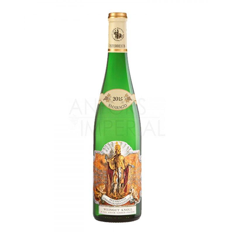 Wachau Grüner Veltliner 'Kreutles' Smaragd 2016 Knoll