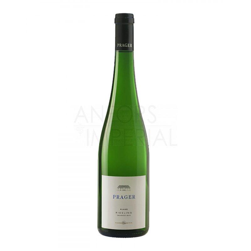 Wachau Riesling 'Klaus' Smaragd 2014 Prager