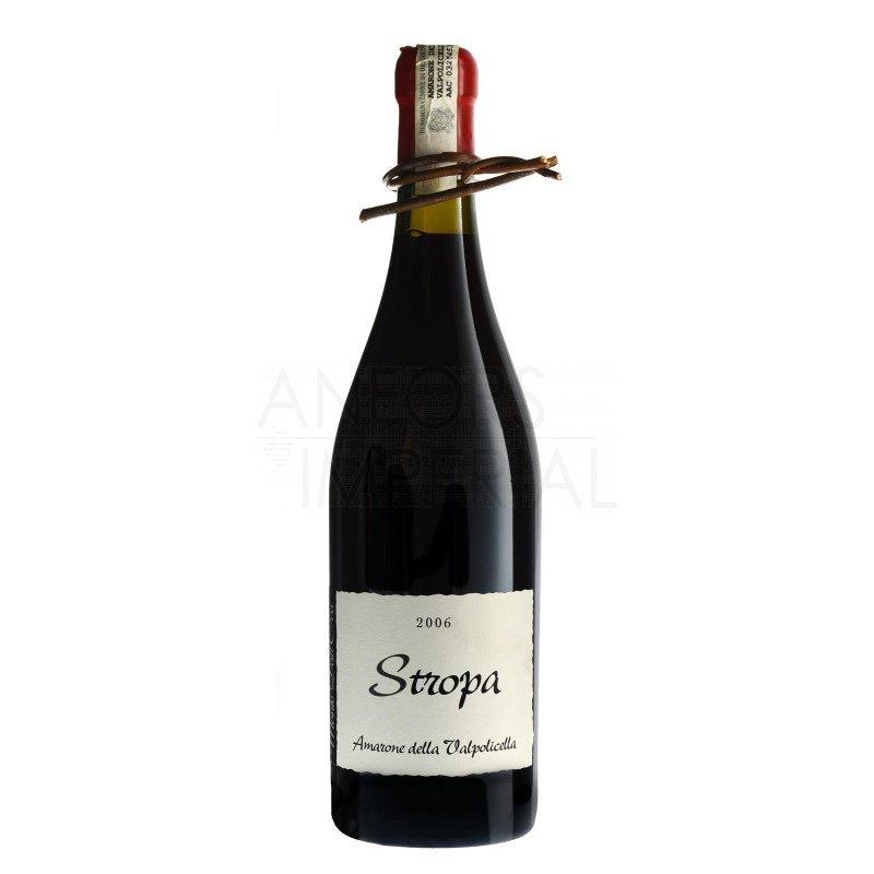 Amarone d. Valpolicella Cl. 'Stropa' 2010 1,5L M.dall Ora