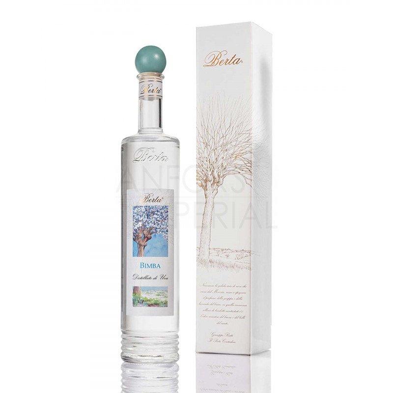 Bimba d´Uva Malvasia Bracetto Distillerie Berta