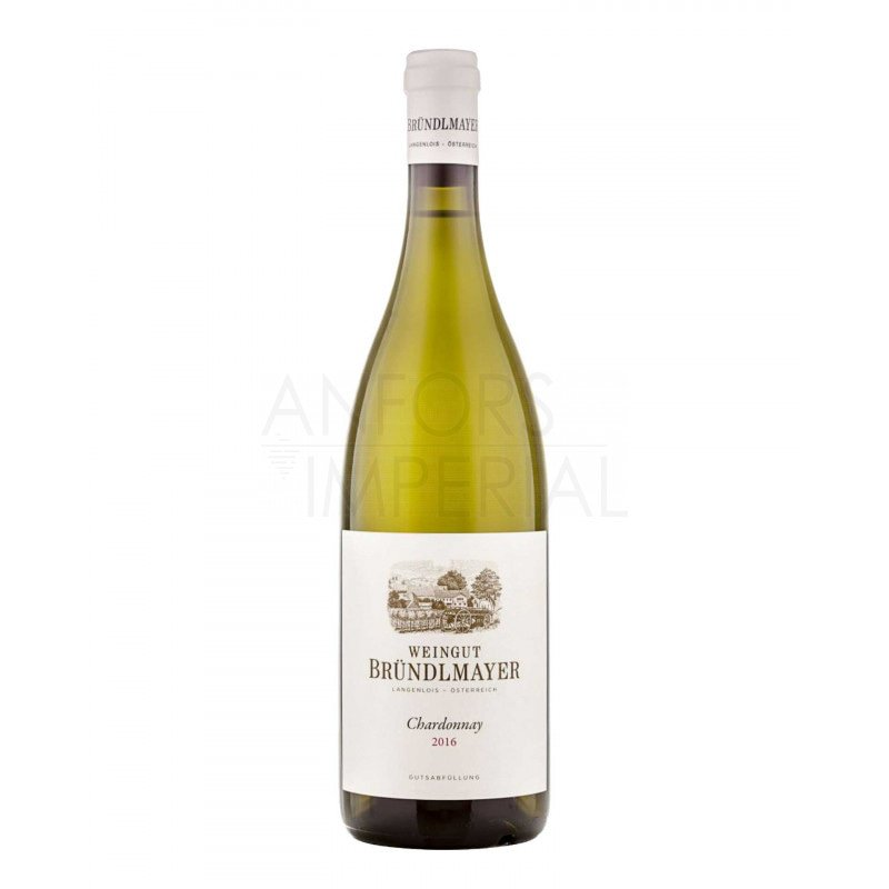Niederösterreich Chardonnay 2016 Bründlmayer