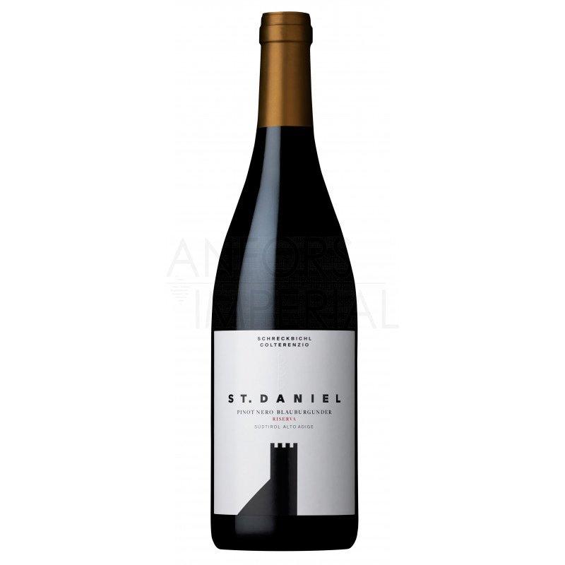Alto Adige Pinot Nero Riserva 'St. Daniel' 2016 Colterenzio