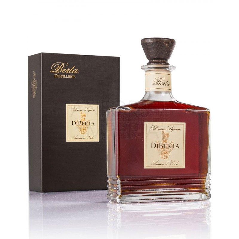 Amaro Di Berta Distillerie Berta