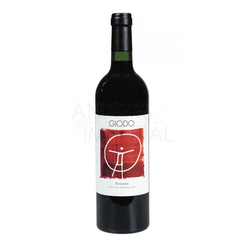 Toscana Rosso 'Giodo' 2013 Podere Giodo