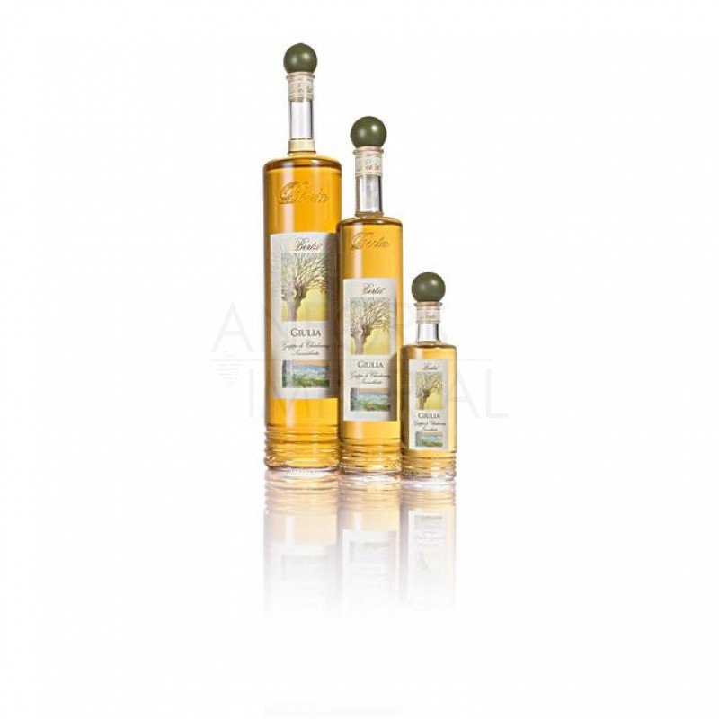 Giulia Chardonnay Distillerie Berta