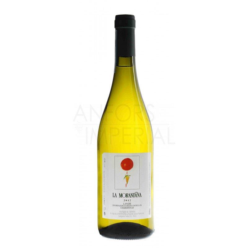 Langhe Chardonnay 2017 La Morandina