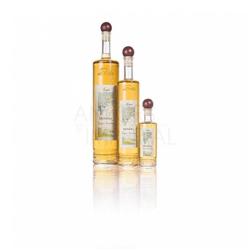 Monprà Barbera Nebbiolo Distillerie Berta