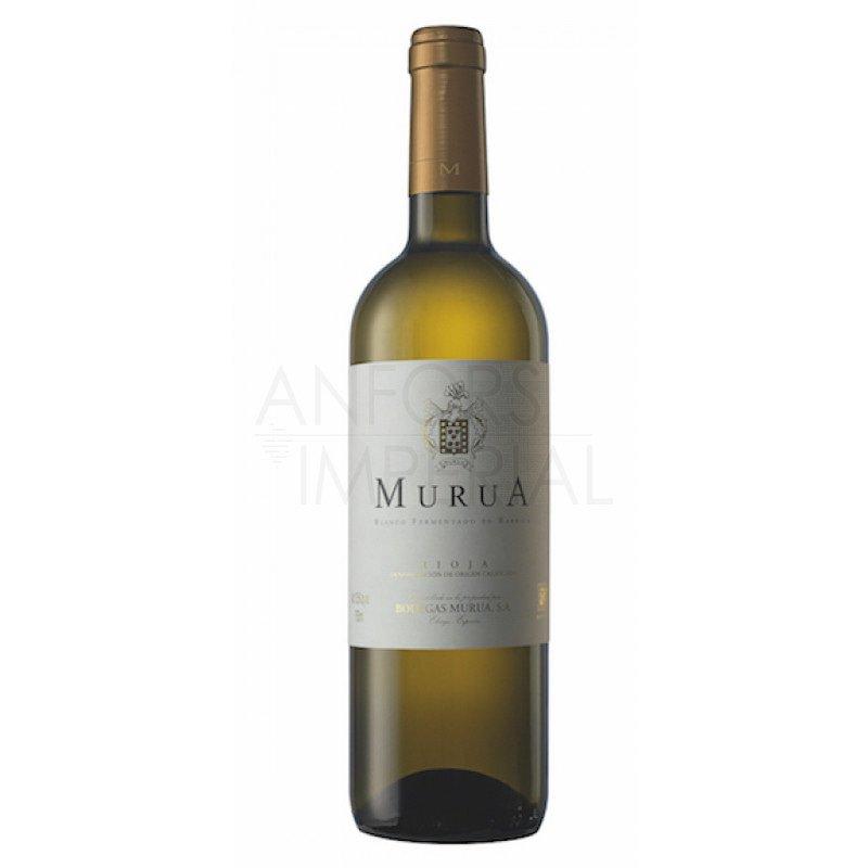 Rioja Blanco 2017 Murua
