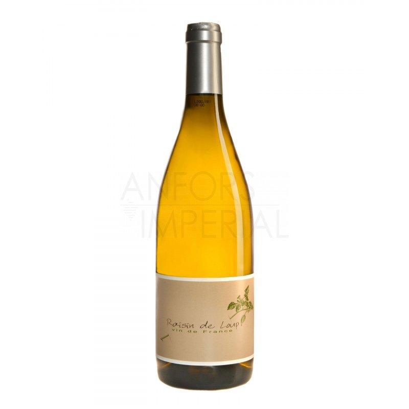 Vin de France Blanc 'Raisin de Loup' Domaine de Marcoux