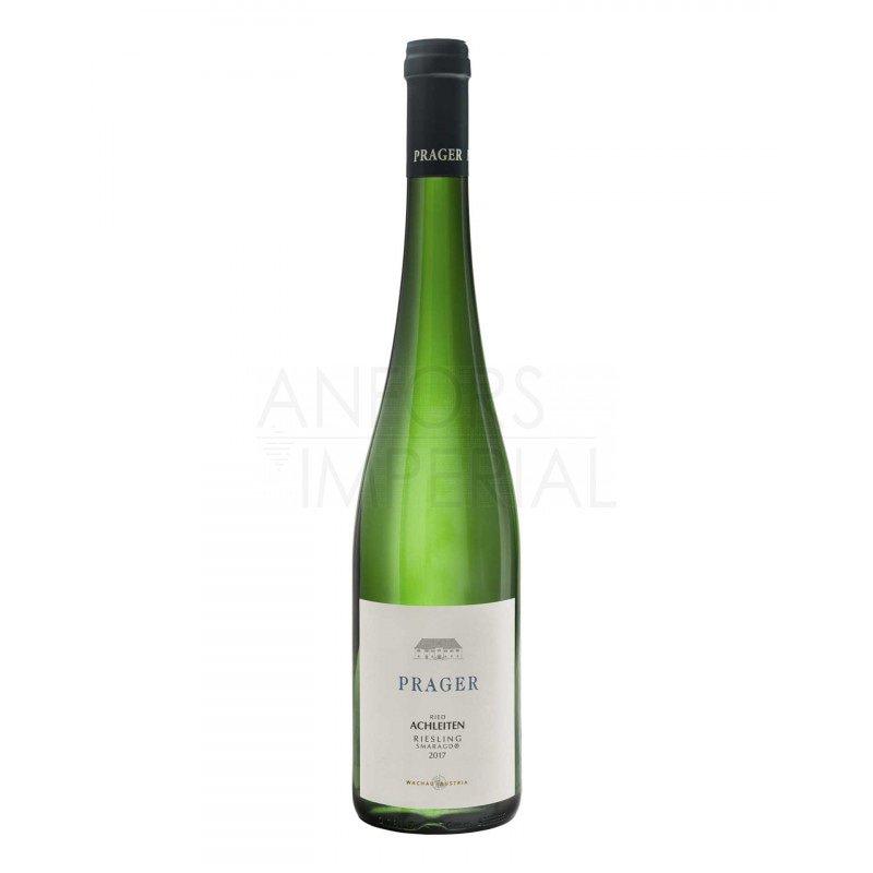 Wachau Riesling 'Achleiten' Smaragd 2017 Prager