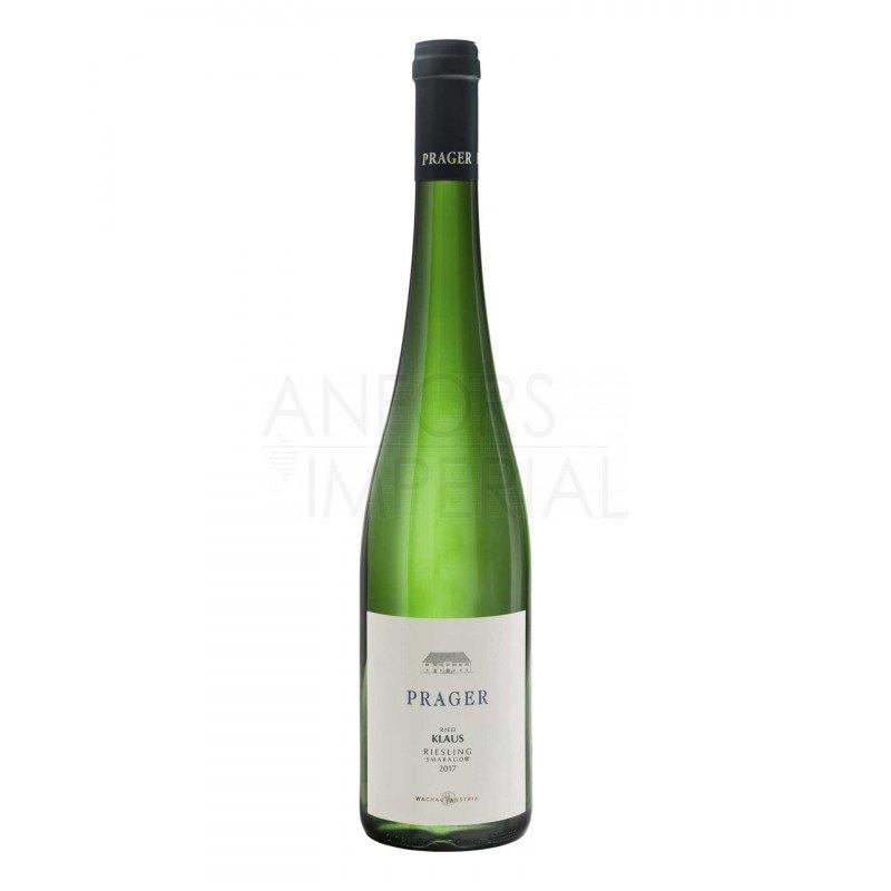 Wachau Riesling 'Klaus' Smaragd 2017 Prager