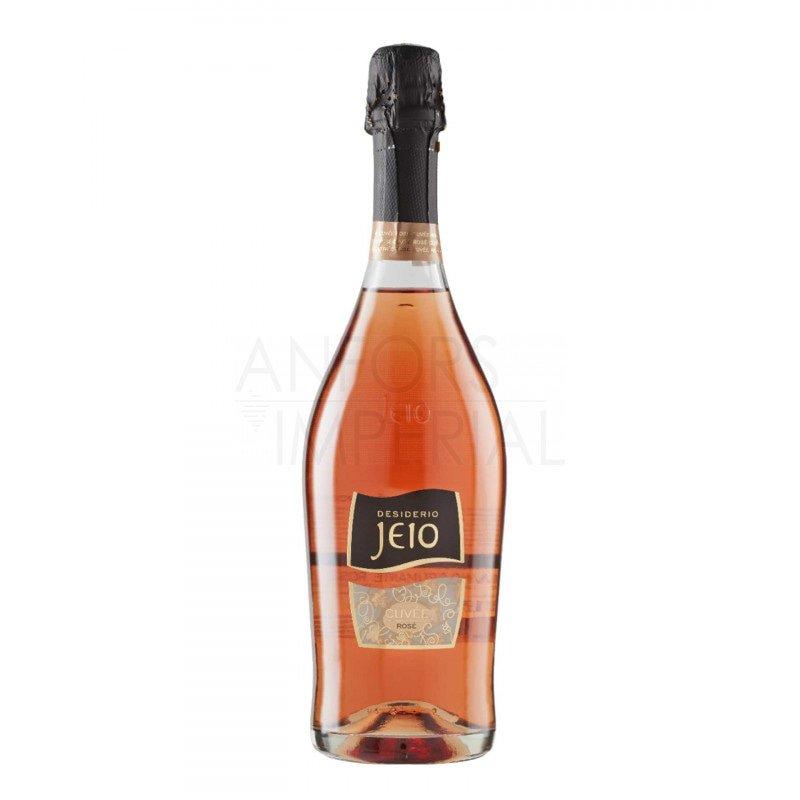 Cuvée Rosé 'Jeio' Bisol