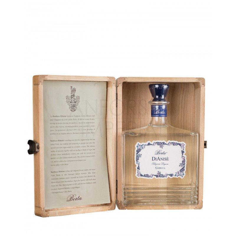 Sambuca DiAnisè Distillerie Berta