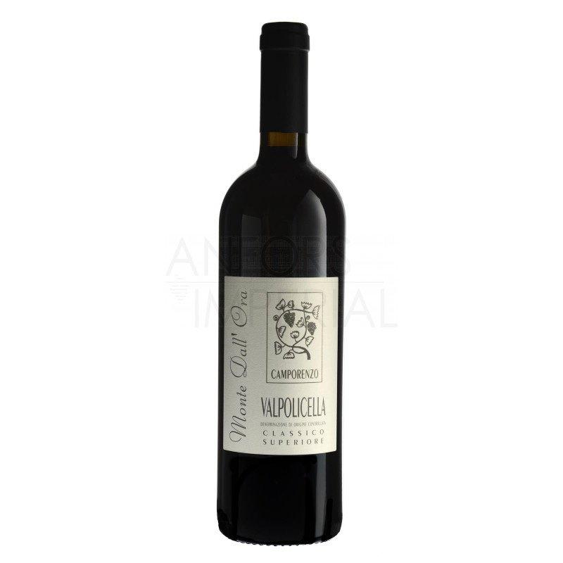 Valpolicella Classico Sup. 'Camporenzo' 2015 Monte dall´Ora