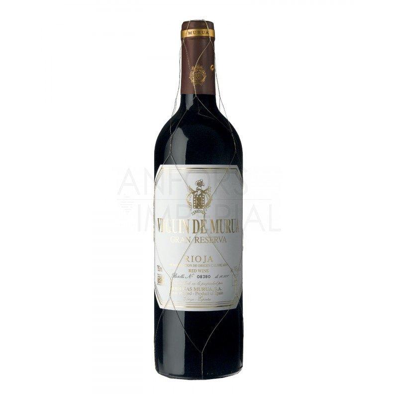 Rioja Gran Reserva 'Veguin' 2010 Murua