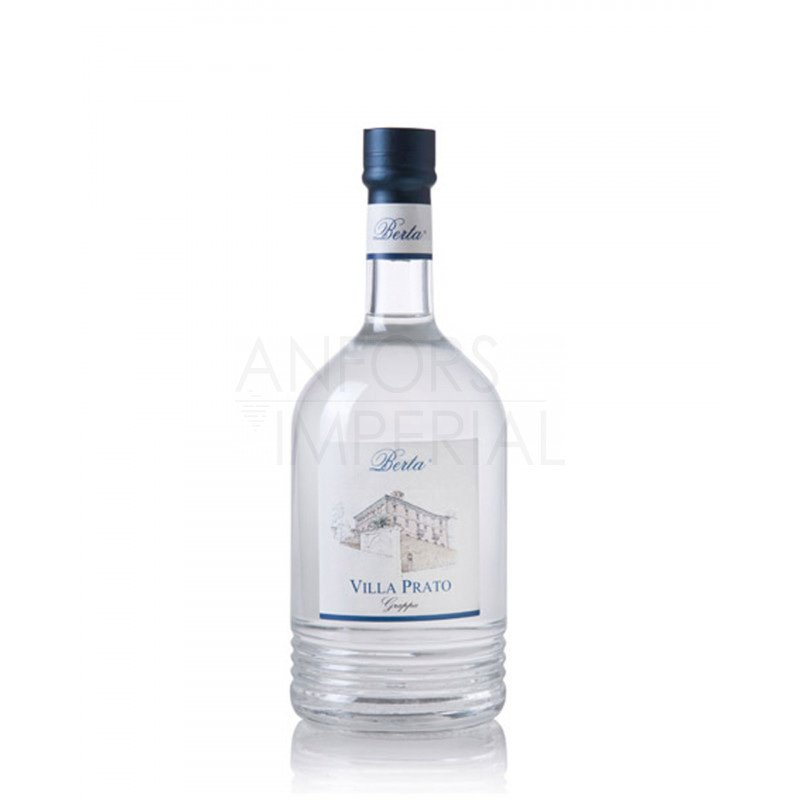 Villaprato Giovane Distillerie Berta