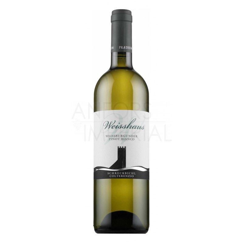Alto Adige Pinot Bianco 'Weisshaus' Colterenzio 2013