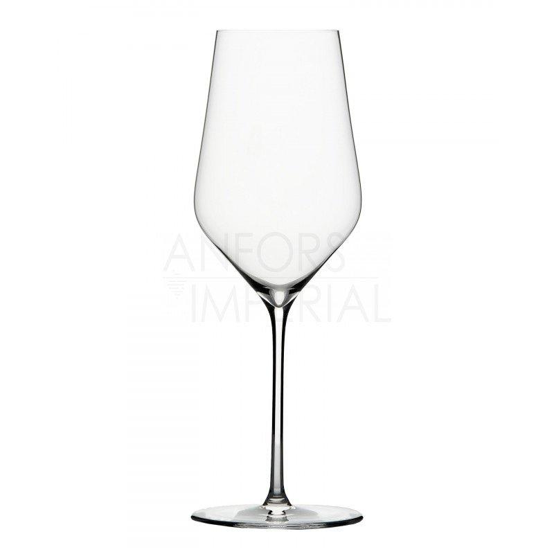 Denk´Art witte wijn Zalto