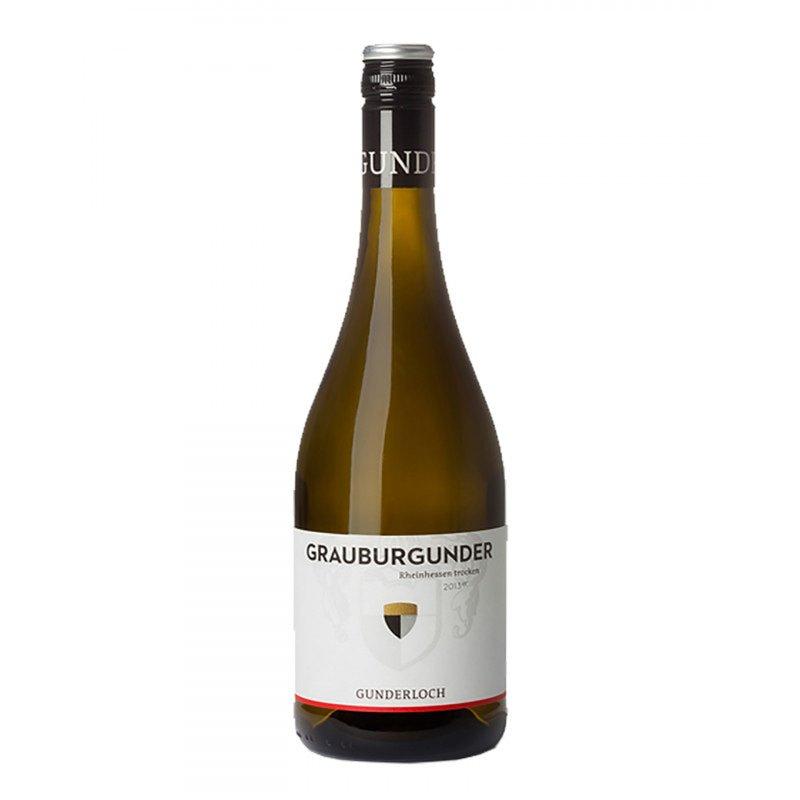 Rheinhessen Grauburgunder 2019 Gunderloch