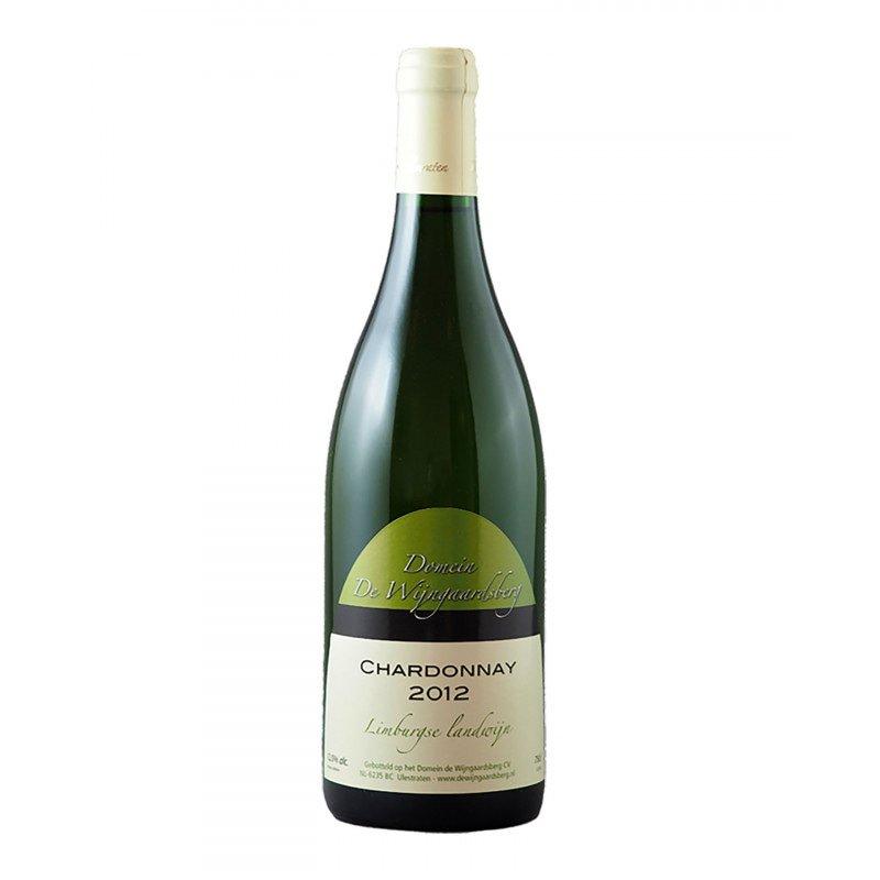 Mergelland Chardonnay 2016 Wijngaardsberg