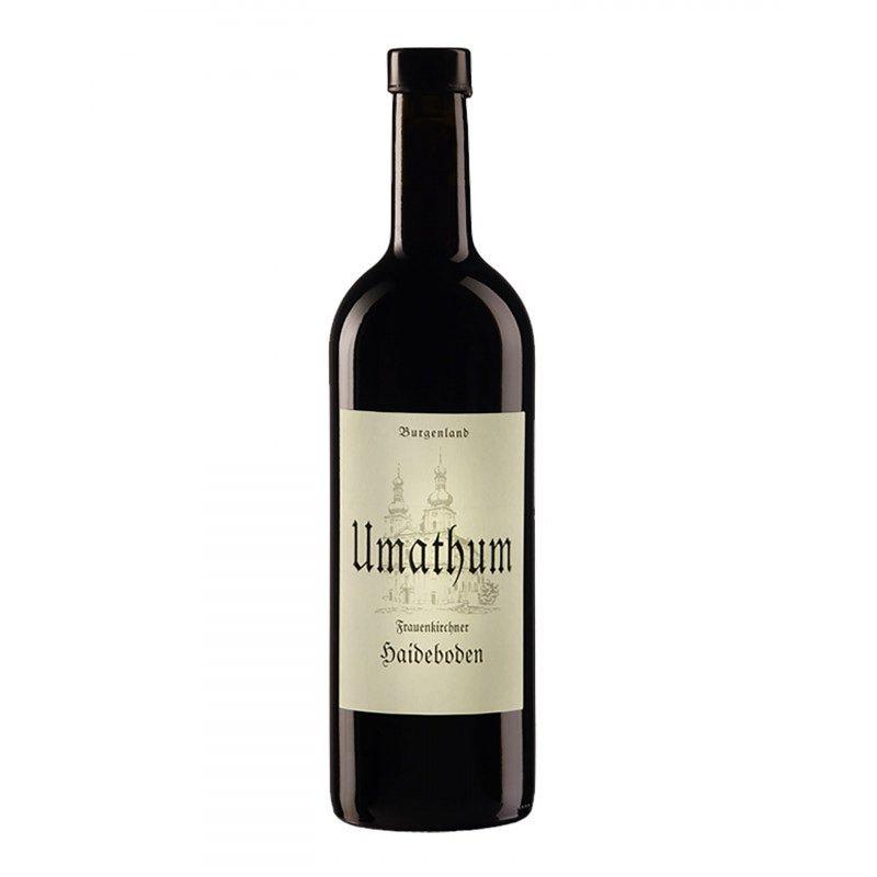 Burgenland 'Haideboden' 2014 Umathum