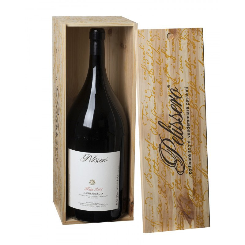 Barbaresco 'Tulin' 2013 Pelissero