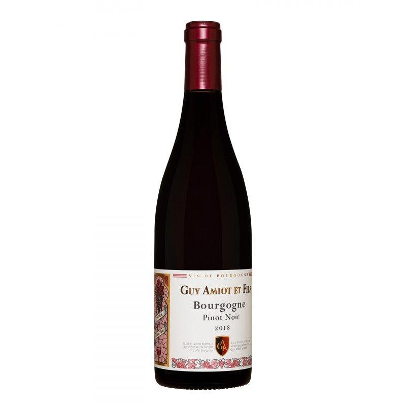 Bourgogne Pinot Noir 'Cuvée Simone' 2017 Domaine Amiot