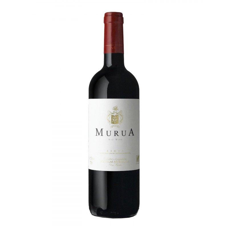 Rioja Reserva 2011 Murua